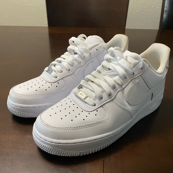 SOLD Women's Size 10 White Air Force One